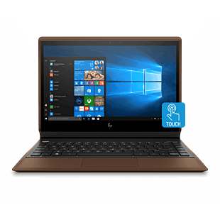 Notebook HP Spectre Folio 13-ak0001la