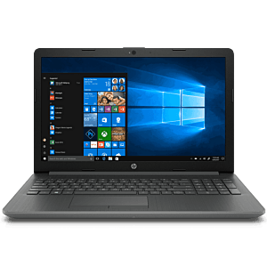 Notebook HP 15-da0039la