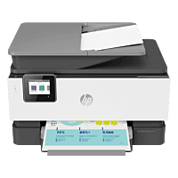Impresora Multifuncional HP OfficeJet Pro 9010