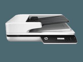 Impresoras HP Empresariales