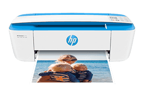 Impresoras HP Ink Advantage