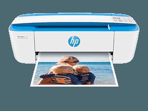 Impresoras HP Ink Advantage