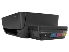 Impresoras HP Ink Tank
