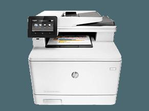 Impresoras HP LaserJet Pro