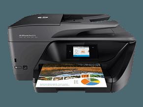 Impresoras HP OfficeJet Pro