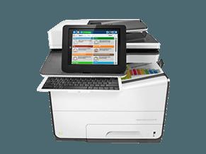 Impresoras HP PageWide Pro