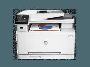 Impresoras HP para Pequeña y Mediana Empresa