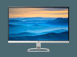 Monitores HP Esenciales Hogar