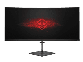Monitores HP Gaming
