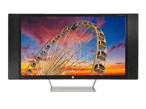 Monitores HP Pavilion