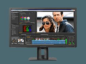 Monitores HP Esenciales Empresas