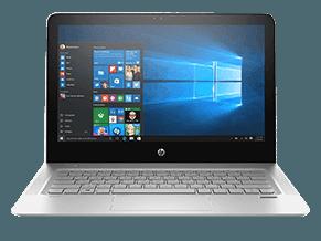 Notebooks HP Envy