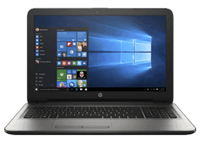 Notebooks HP para el Hogar