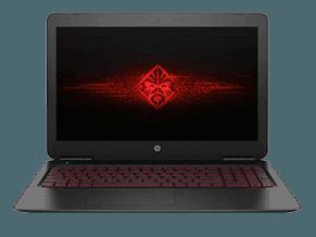 Notebooks HP Gaming