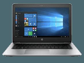 Notebooks HP para Computación Diaria